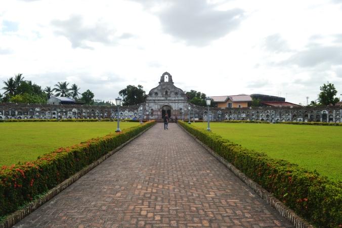 Underground Cemetery of Nagcarlan, Laguna